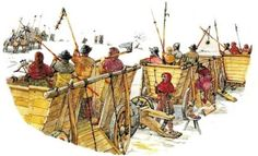 Hussite Wagon Fort