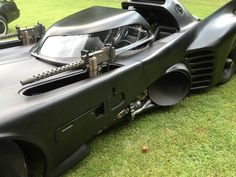 Batman Car, Batman Batmobile, Batman Poster, Batman Artwork, Batman Vs Superman, Ultimate Batman, Tim Burton Films, Dream Car Garage, Nissan 300zx