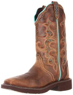 Justin Boots Women's Gypsy Collection Boot