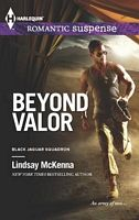 Beyond Valor - Lindsay McKenna (HRS #1739 - Feb 2013)