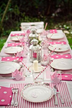 Turn your picnic pink for Cancer Council's Pink Ribbon.  Register your event at www.pinkribbonfundraiser.com.au