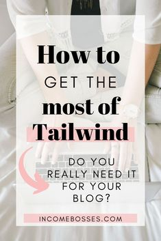 New to blogging?  Start automating your Pinterest account with Tailwind.  Increase your your blog's traffic with Tailwind.  Find out if Tailwind is right for you and your blog. #Tailwind #blog #traffic