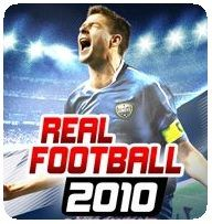 Real Football 2010 Apk Files + Data Download Full Version for Android Mobiles and Tablets - Download Free Android Games & Apps