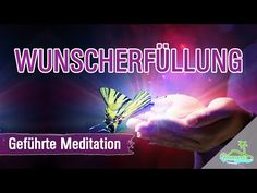 Wunscherfüllung - Geführte Meditation - Piper L. Meditation Youtube, Yoga Youtube, Daily Meditation, Chakra Meditation, Mental Training, Calm Down, Daily Affirmations, Reiki, Herbalism