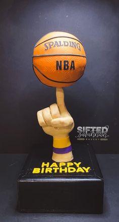 Sports Themed Cakes, Happy Birthday, Happy Brithday, Urari La Multi Ani, Happy Birthday Funny, Happy Birth