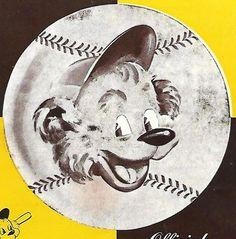 Denver Bears (PCL- 1950)