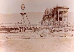 Antofagasta Cia del Salitre Bolivia, Chile, Paris Skyline, Travel, War Of The Pacific, Soldiers, Antigua, Historia, Saint James
