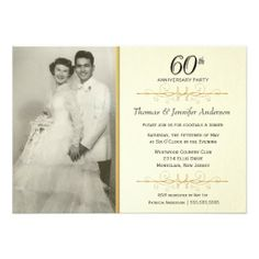 >>>Cheap Price Guarantee Elegant 60th Wedding Anniversary Party Invitations Elegant 60th Wedding Anniversary Party Invitations in each seller & make purchase online for cheap. Choose the best price and best promotion as you thing Secure Checkout you can trust Buy bestReview ...Cleck link More >>> http://www.zazzle.com/elegant_60th_wedding_anniversary_party_invitations-161940405933265947?rf=238627982471231924&zbar=1&tc=terrest