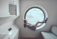 Tokyo Desu Photography Series by Nina Geometrieva | Abduzeedo Design Inspiration