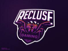eSports Team and Gaming Mascot Logos for Inspiration in 2018 Go Logo, Team Logo, Web Design, Logo Design, Game Design, Lacrosse, Hanoi, Logo Professionnel, Logo Shapes