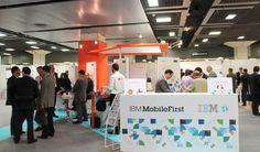 Village IBM #Mobilefirst