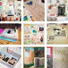 Very cool to see my mini book on Amy's blog #amytangerine | Instagram