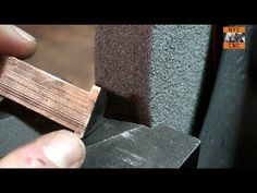 Turning & Machining a Boring Bar out of O1 Tool Steel! Part 3 - YouTube