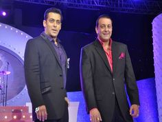 Salman Khan to patch-up with Sanjay Dutt on his birthday tomorrow