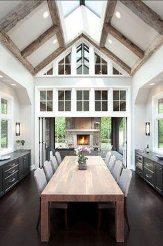 #dining room #interior design #interior decorating