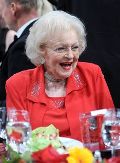 Betty rocks!