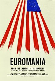 Euromania Poster