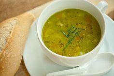 Ontgiften in één week met sapjes en soepen - Gezonder Leven