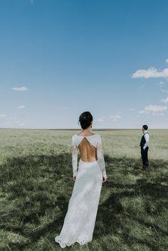 Elopement Wedding in Masai Mara, Kenya // Wedding Photographer Kenya // Kenya Wedding Film