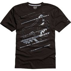 Fox Racing Frontline Tech T-Shirt | Casual | Jake Wilson