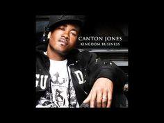Canton Jones - My Day - YouTube