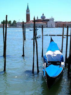 Venice (Photo by Zuzanne)
