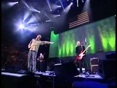 The Who- The concert for New York City-October 20,2011. Great performances of four of their best!