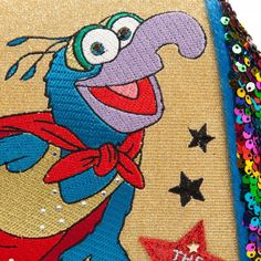 b398c86a5b787 88 Best Mega Muppet Board images   Irregular choice shoes, Me too ...