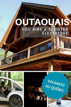 Vacances en famille: activités à faire en Outaouais! | Voyage au Québec | Activités à faire avec les enfants en Outaouais | Destinations pour les familles | Quoi faire au Québec | #quebecoriginal #outaouaisfun