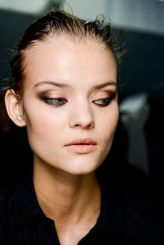 fall beauty trends 2014 smoky eye