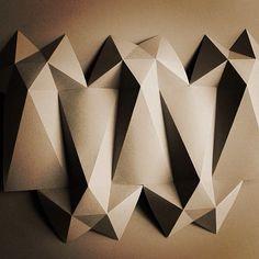 Resultado de imagen para estructuras arquitectónicas basadas en el origami