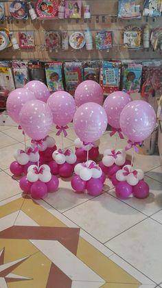 Lovely Ballon Decoration for Birthday Party Ideas - Fldefensivedrivingschool Girl Baby Shower Decorations, Balloon Decorations Party, Balloon Centerpieces, Baby Shower Centerpieces, Birthday Party Decorations, Unicorn Birthday Parties, Birthday Balloons, Deco Ballon, Balloon Shop