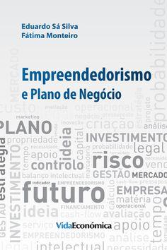 Ebook do dia: Empreendedorismo e plano de negócio, de EDUARDO SÁ SILVA