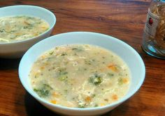 Cream (veggie) soup