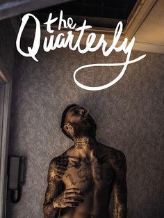 The Quarterly (Derby, UK)
