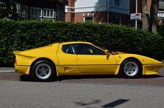 1977 Ferrari 512 BB - Bachelli e Villa special   Classic Driver Market