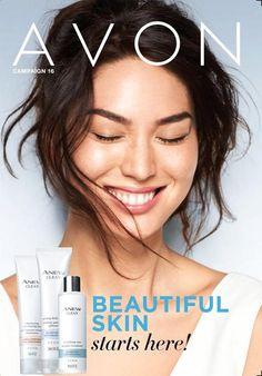 Avon 2017 Campaign 16 Brochures - Shop Campaign 16 online 7/9/17 to 7/21/17 at http://barbieb.avonrepresentative.com