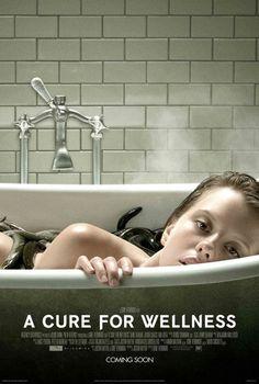 A Cure for Wellness - Gore Verbinski (2016)