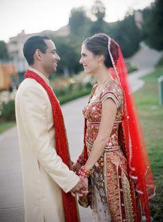 #hindu  Photography: Braedon Flynn - http - braedonsblog.com Wedding Planning: Brooke Keegan - brookekeegan.com  Read More: http://www.stylemepretty.com/2012/01/03/indian-wedding-by-braedon-photography-elysium-productions/