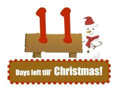 11 Days to Christmas