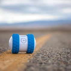 Sphero Ollie: The App-Controlled Toy Robot