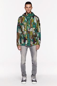 Picture of Stone Island 2015 Spring/Summer Lookbook