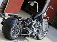 #harleydavidsoncustommotorcycleschopper #harleydavidsonbobberblack #harleydavidsonbagger
