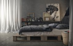 Bedroom! by Vic Nguyen   Architecture   3D   CGSociety