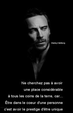 ~ Citation Français ~