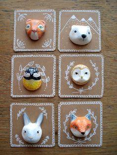 Luxuriöse Dıy (do it yourself) - gepinnt von ❃❀CM❁✿Broche Spirit My Rabbit oM . it yourself projects Luxuriöse Dıy (do it yourself) - gepinnt von ❃❀CM❁✿Broche Spirit My Rabbit oM . Paper Clay, Clay Art, Diy And Crafts, Arts And Crafts, Paper Crafts, Diy For Kids, Crafts For Kids, Ceramic Clay, Clay Charms