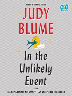 In her highly anticipated new novel, Judy Blume, the New York Times # 1 best-selling author of Summer Sisters and of young adult classics such as Are You There God? It's Me, Margaret, creates a richly textured and moving story of three generations of families, friends and strangers, whose lives are ...