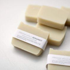 DIY návod: výroba mýdla za studena - gather moments