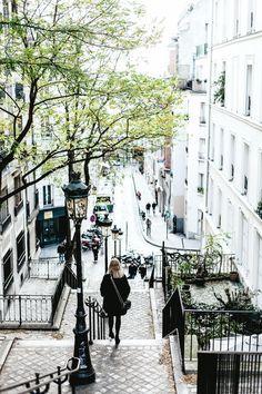 Paris - Daniel Farò
