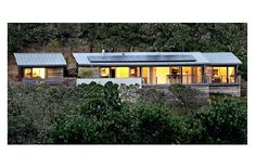 Glidehouse prefab home--=I've been interested in these for a long time!